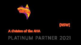 TAA NSW Platinum Partner 2021